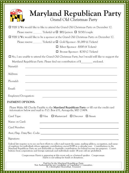 2015 Christmas Party Invite-2